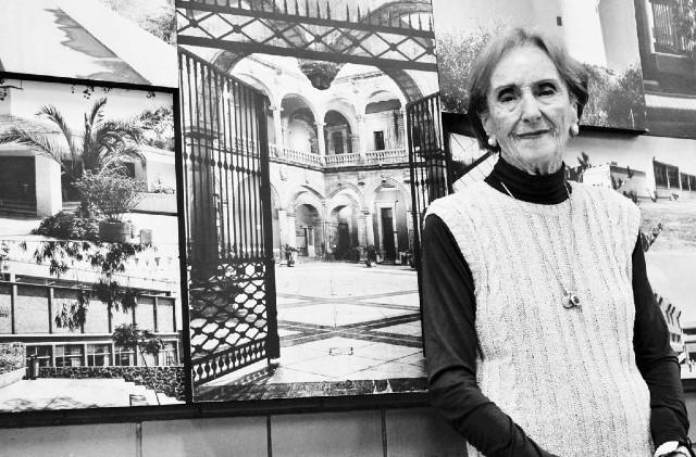 Carmen Rovira Mujeres Filosofía