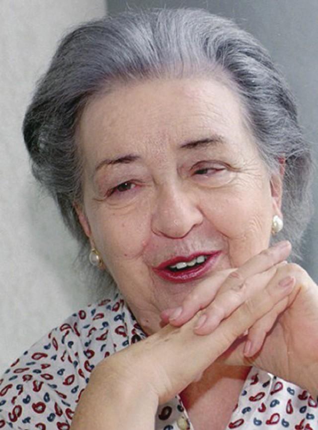Elsa Cecilia Frost Mujeres Filosofía