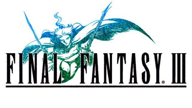 Final Fantasy, Juegos, Reseña, 3