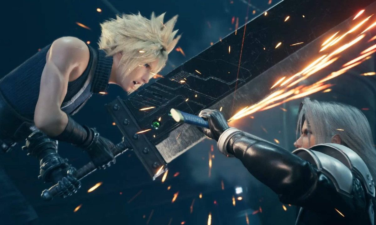 Final-Fantasy-VII-Remake-Demo-secret-ending