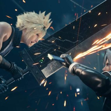 Final-Fantasy-VII-Remake-Demo-secret-ending