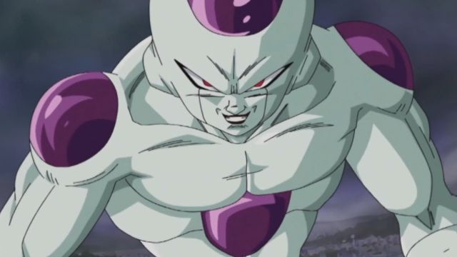 Freezer Dragon Ball Z Coronavirus