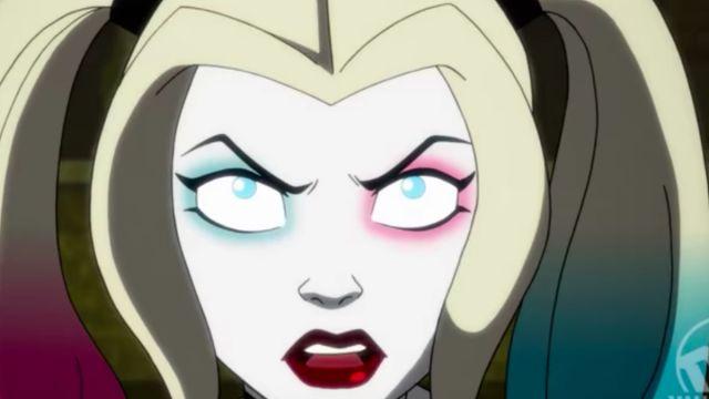 Harley Quinn Temporada 2