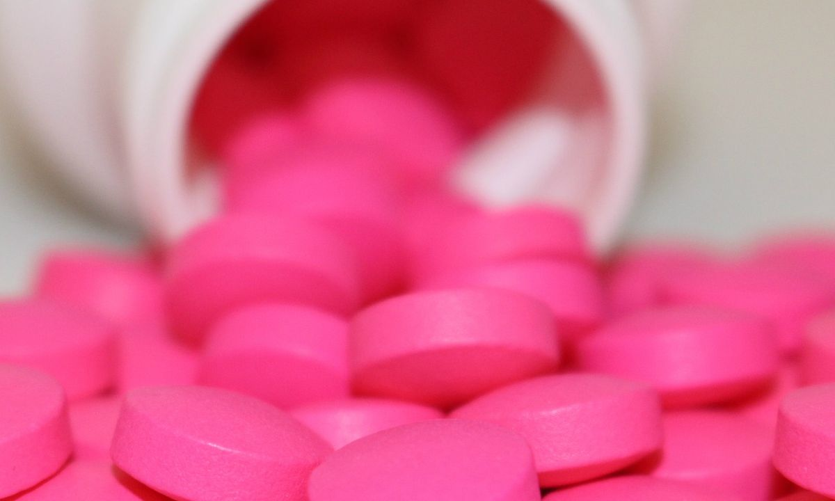 Ibuprofeno OMS Coronavirus