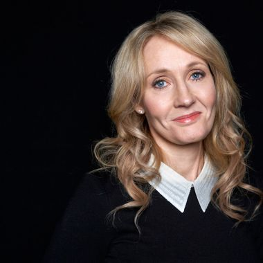 J. K. Rowling Harry Potter
