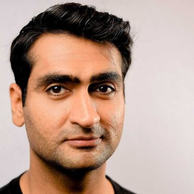Kumail Nanjiani The Eternals Kingo