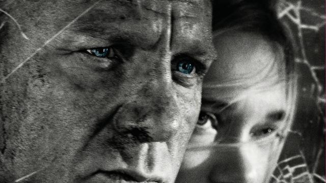 No Time to Die Póster Daniel Craig