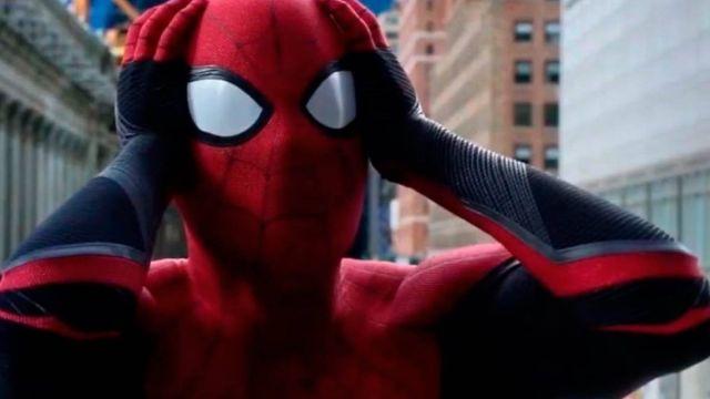 Spider-Man 3 Villano