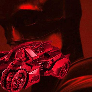The-Batman-Robert-Pattinson-Batimovil