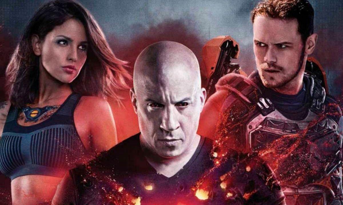 Bloodshot-Reseña-Opinión-película-opinión-Vin-Diesel-Eiza-González-Estreno-México-Critica, Ciudad de México, 17 de marzo 2020