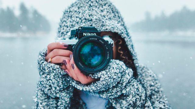 Cursos Online Nikon