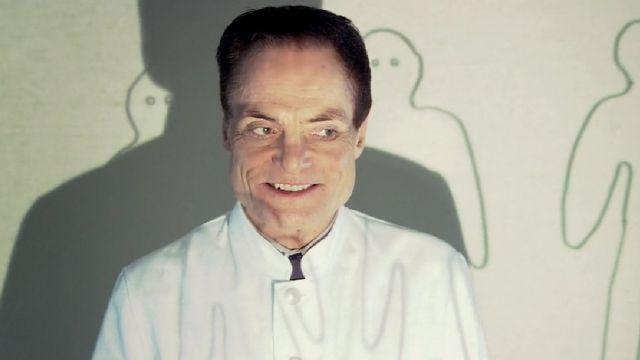 Dr. Heiter
