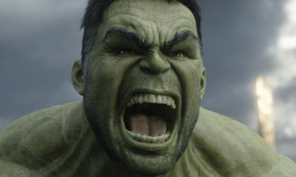 Hulk Mark Ruffallo She Hulk