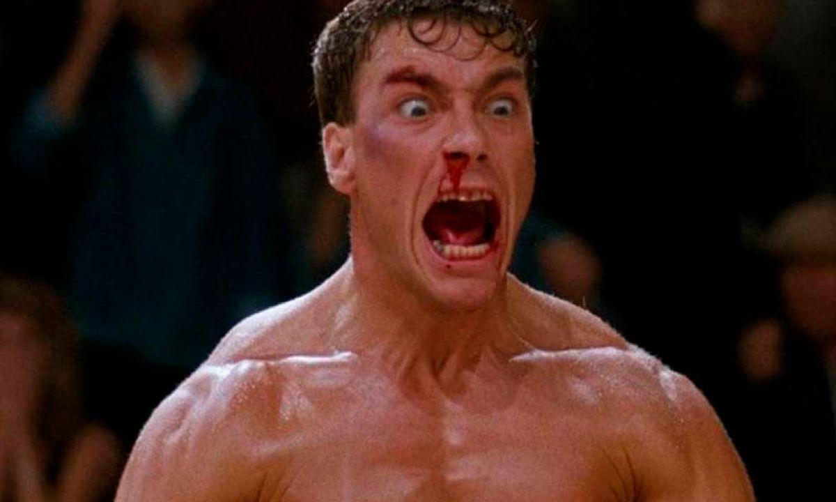 Jean Claude Van Damme Bloodsport