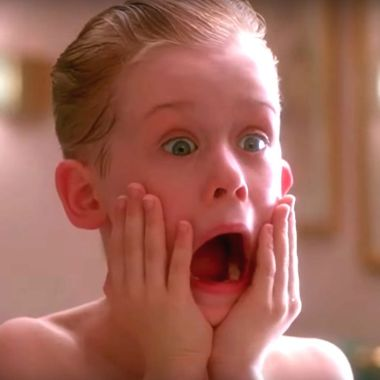 Macaulay Culkin Reboot Home Alone
