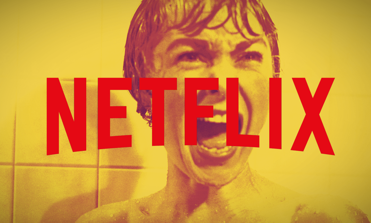 Netflix Catalogo Abril