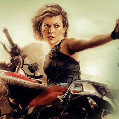 Resident Evil The Final Chapter Doble de Riesgo