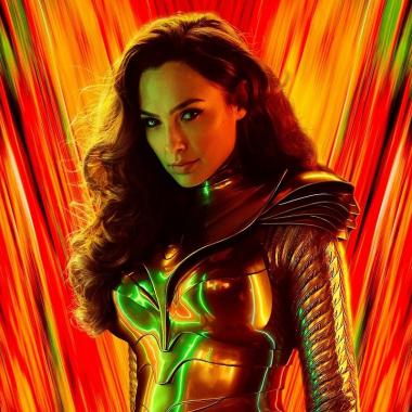 Wonder Woman 1984 Retrasada