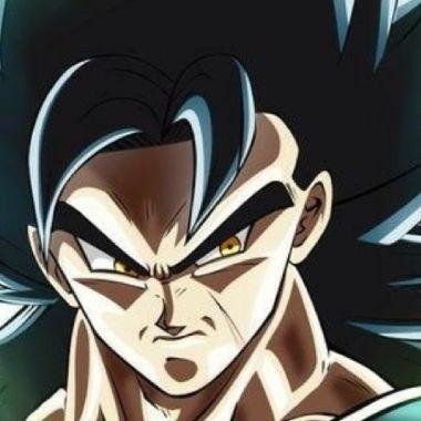 Yamoshi Dragon Ball Super