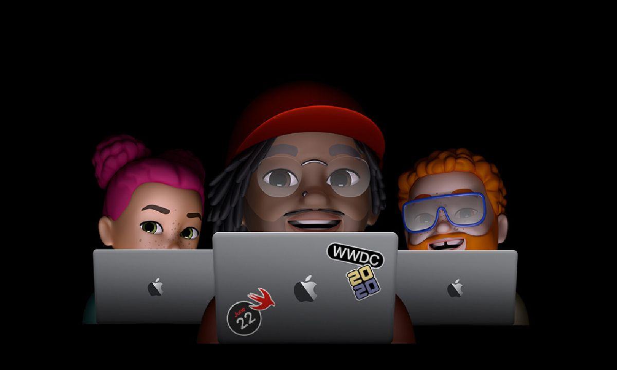 Apple WWDC20 Junio On Line