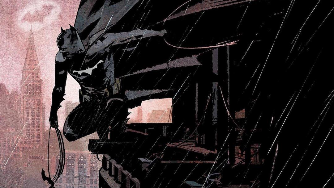 Batman Alex Maleev