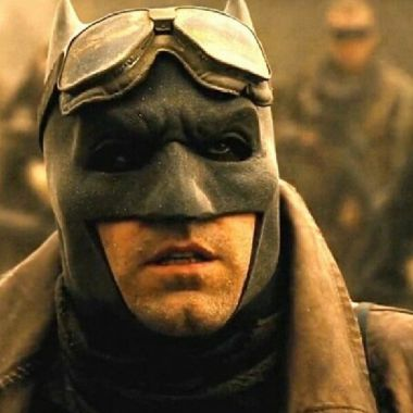 Batman v Superman Pesadilla Zack Snyder