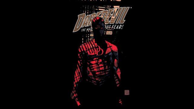 Imagen Daredevil Superhéroes 7 Mayo 2020