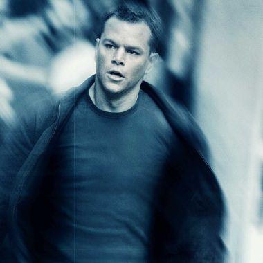 Jason Bourne Reboot