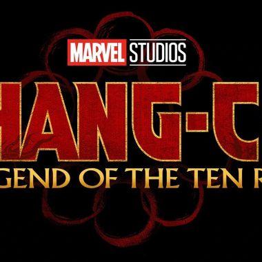 Primera Imágenes Shang-Chi