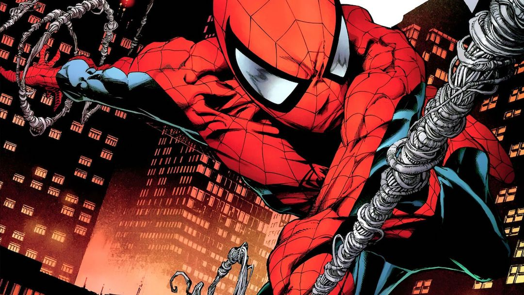 Imagen Spider-Man Comics 3 Mayo 2020