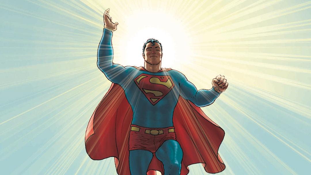 Imagen Superman Superhéroes 9 Mayo 2020