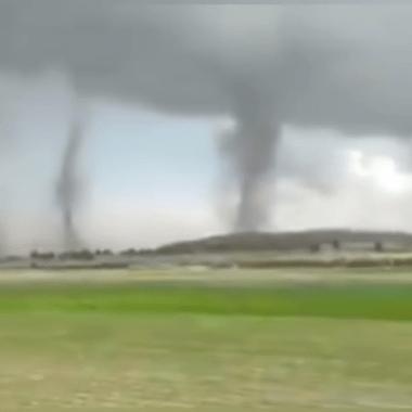 Tornados Puebla
