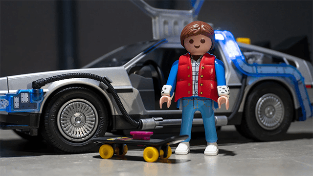 Volver al Futuro Playmobil5