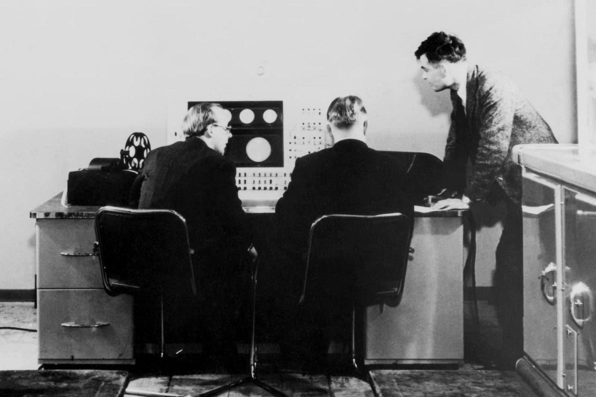 Alan Turing Correspondencia Universidad Manchester