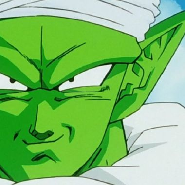 Cosplay Piccolo Dragon Ball