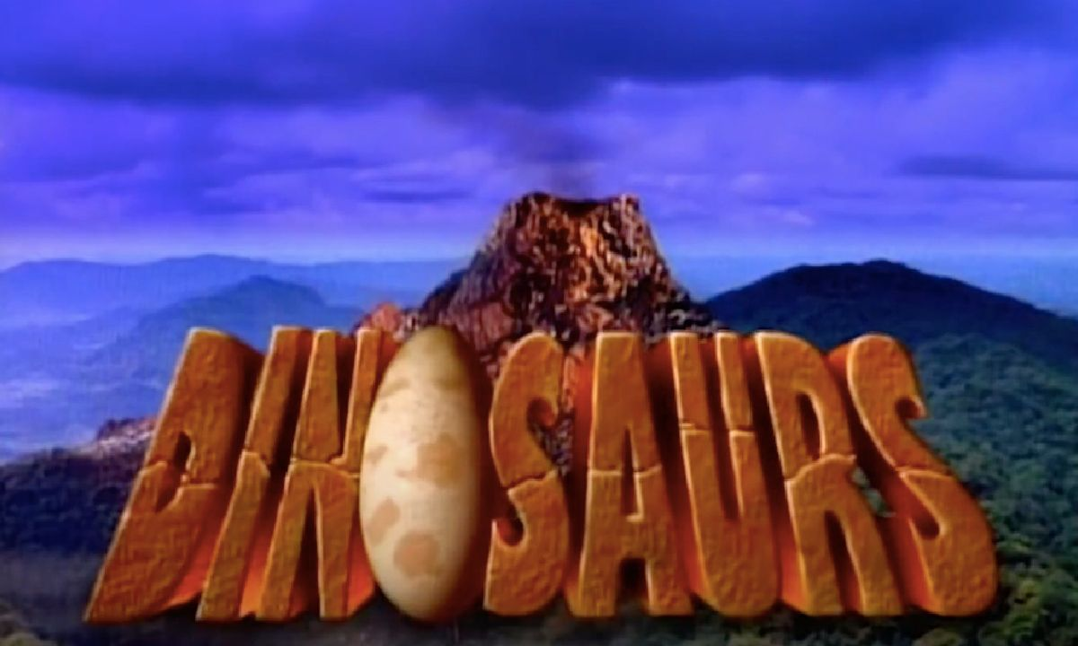 Dinosaurios Disney+ Otoño 2020