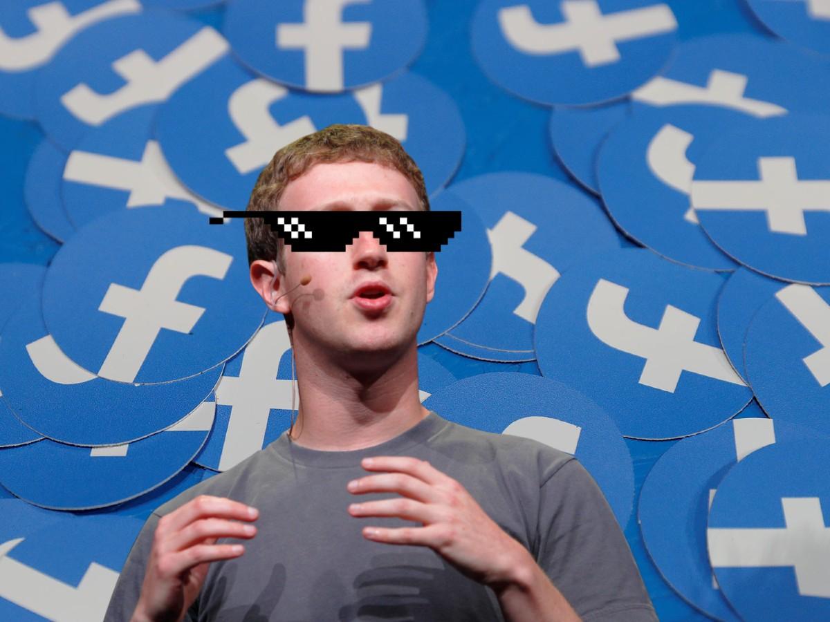Facebook Visores Realidad Virtual Lentes de Sol