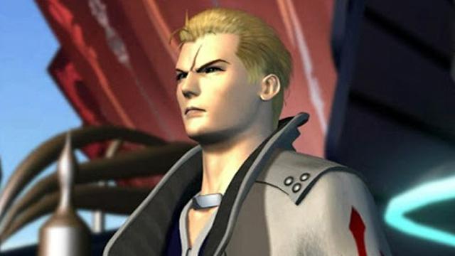 Seifer, Squall y Rinoa, Final Fantasy VIII, reseña de un juego sobrevalorado