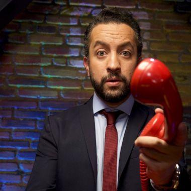 HBO Suspende Transmisión Programa Chumel Torres