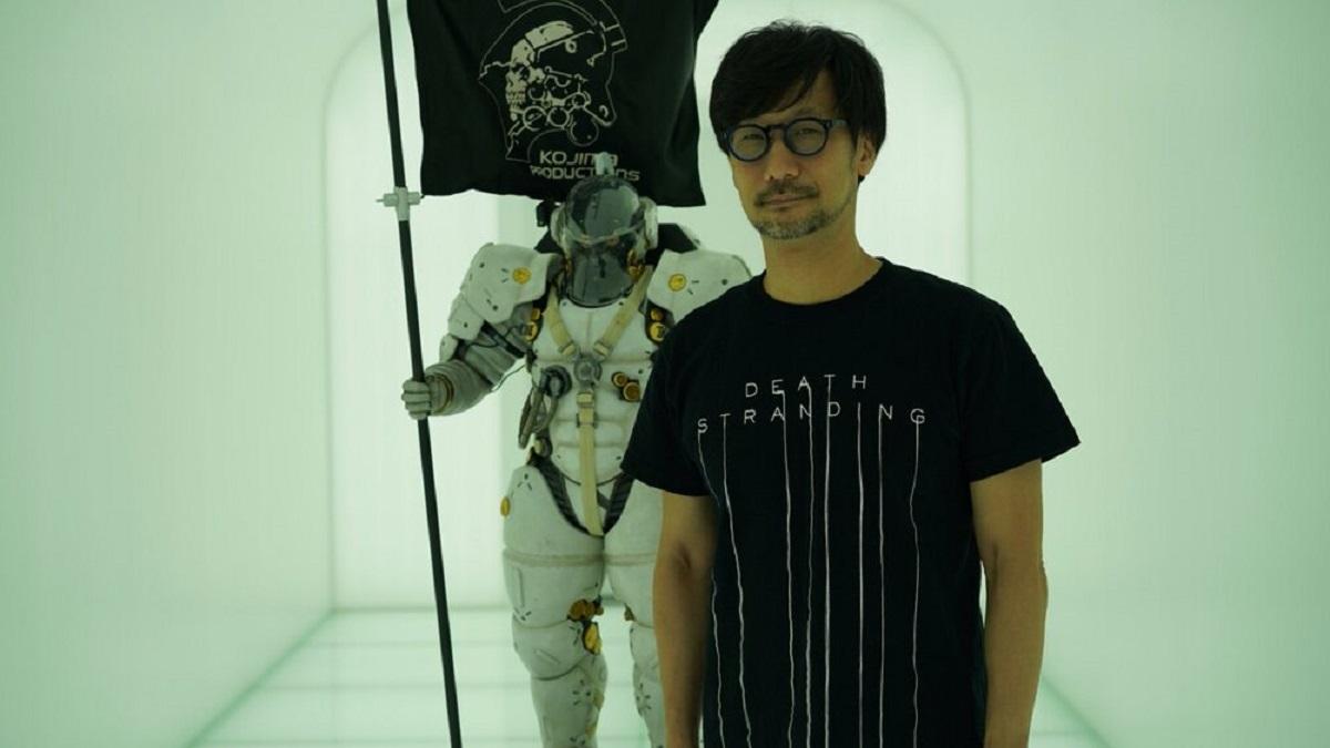 Hideo Kojima Proyecto Cancelado