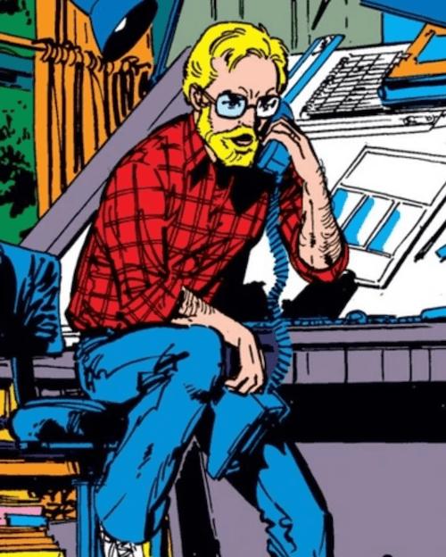 John Byrne Marvel Comics, Ilustración