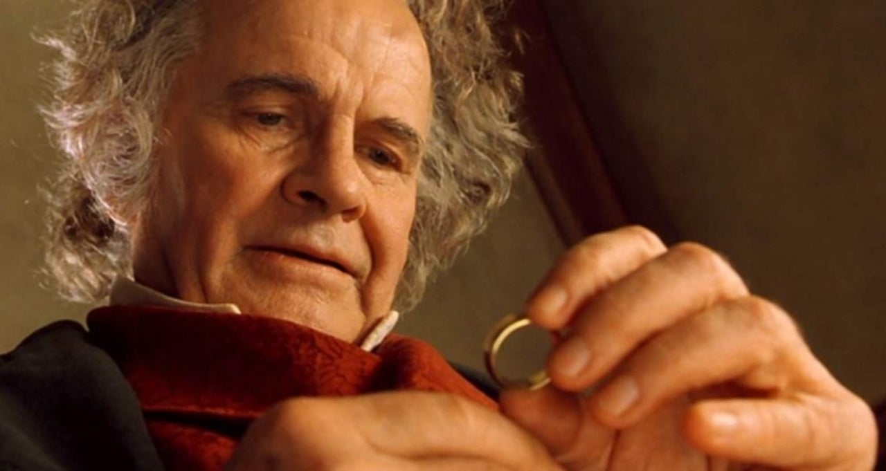 Murió Ian Holm Lord of the Rings