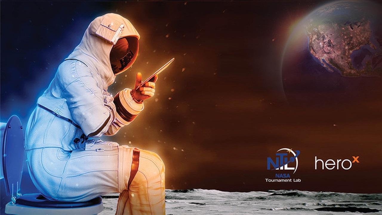Nasa Retrete Lunar 2024