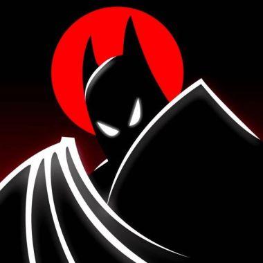 Nueva Película Animada Batman Bruce Timm