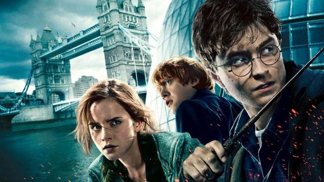 Videojuego Mundo Abierto Harry Potter