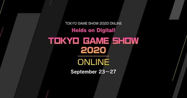 tokio game show 2020