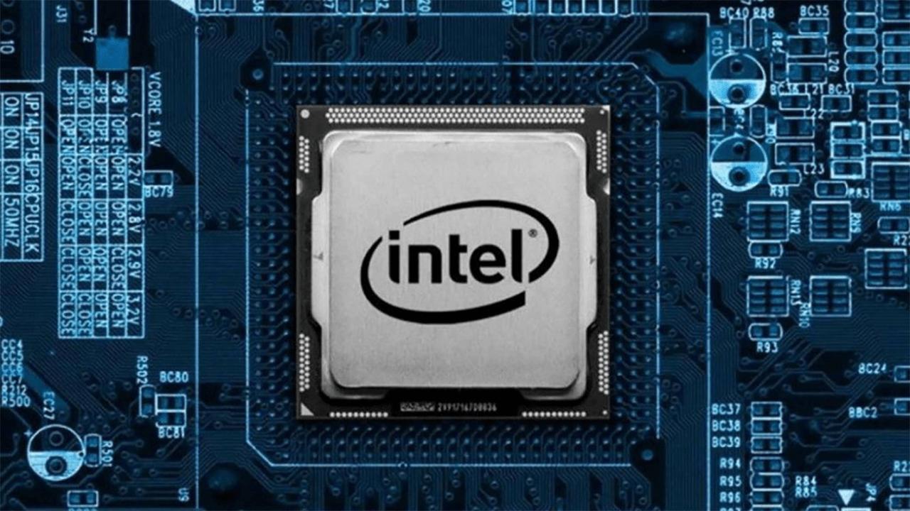 Chips Intel