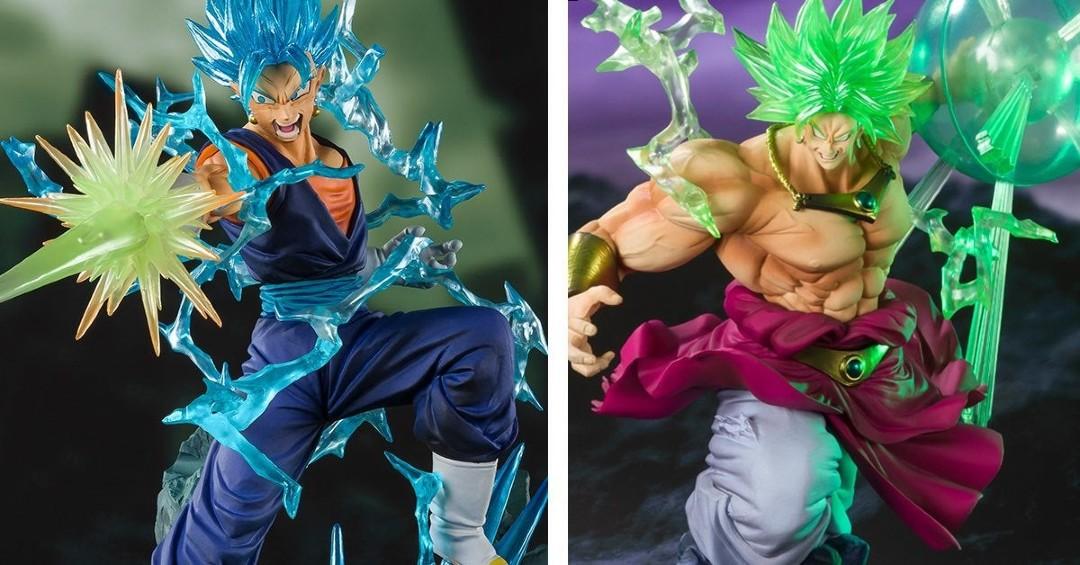 Dragon Ball Figuras Comic Con Dragon Ball