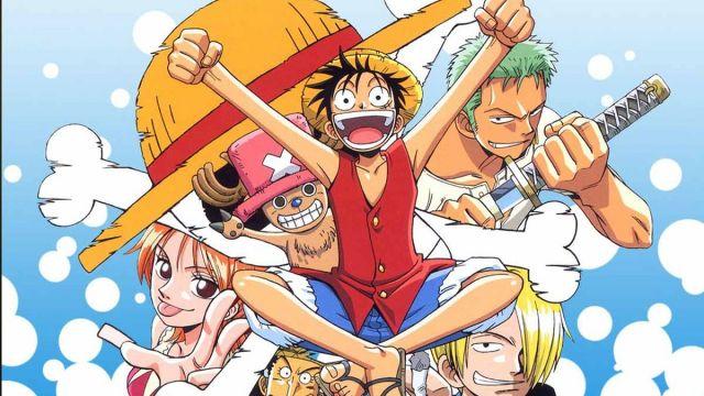 Eiichirō Oda Reveló Final One Piece