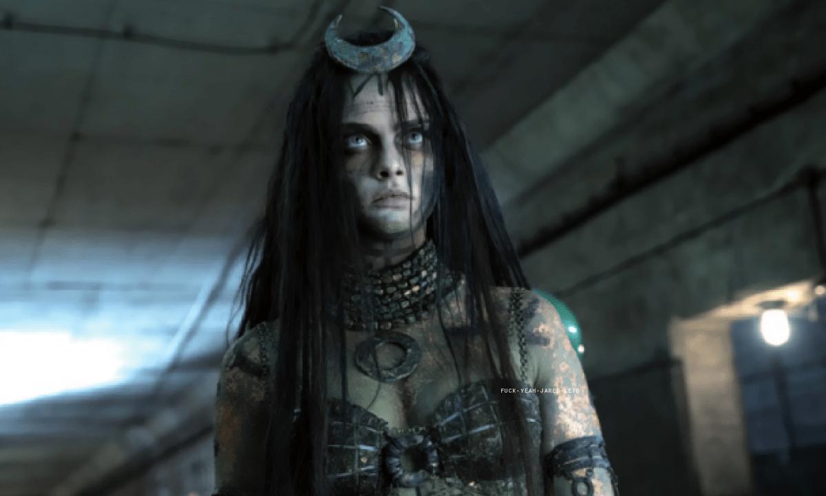 Enchantress Suicide Squad